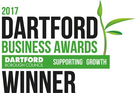 Dartford Business Award